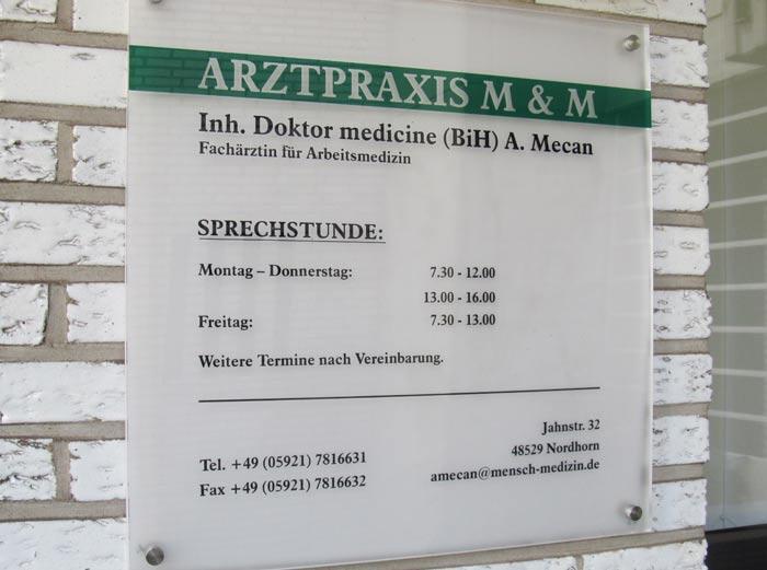 Willkommen bei Mensch und Medizin